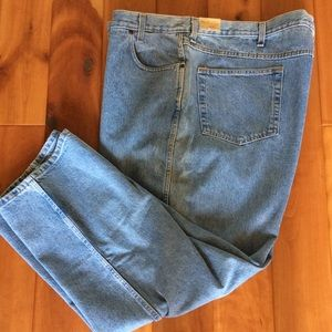 Redhead jeans size 52 x 32